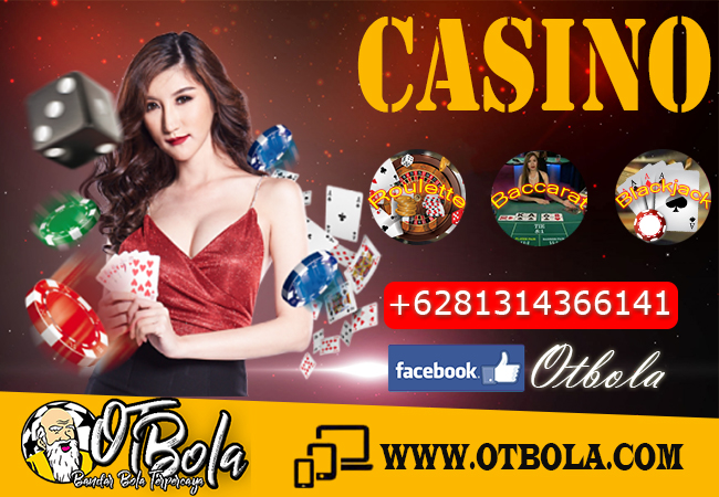 Situs Slot Online Deposit OVO