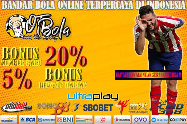 Situs Agen Judi Baccarat Online Indonesia